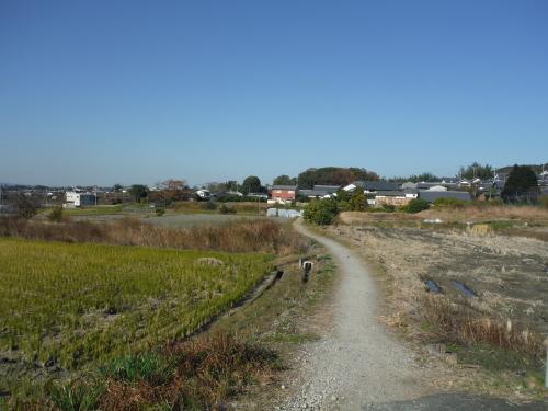 グラベルロードで奈良散歩_b0332867_21055352.jpg