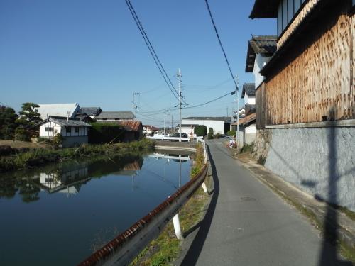 グラベルロードで奈良散歩_b0332867_21113533.jpg