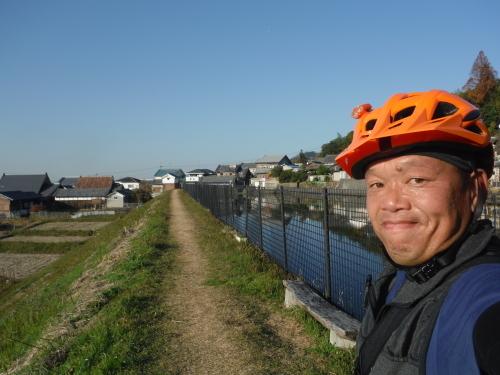 グラベルロードで奈良散歩_b0332867_21264812.jpg