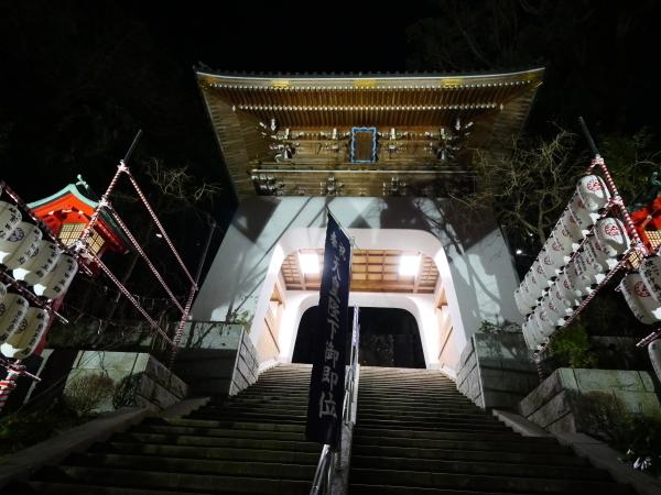 江ノ島イルミネーション_a0351368_22433271.jpg