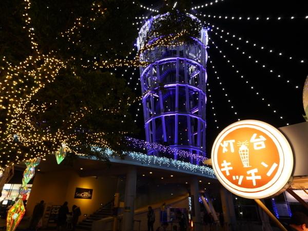 江ノ島イルミネーション_a0351368_22445515.jpg