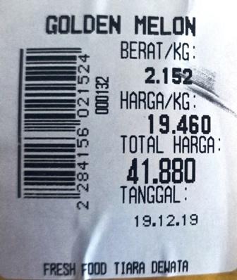 「瓜」を買って来た_d0083068_14052990.jpg