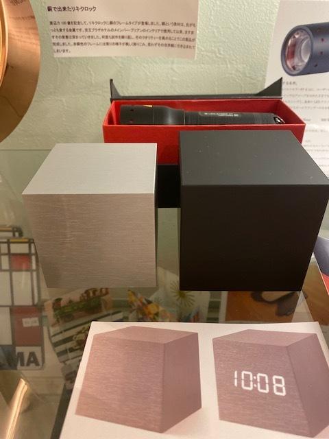 2019 X'mas GIFT Vol.11...デザインと機能性と遊び心を併せ持つ「MoMA雑貨」_b0125570_10305821.jpg