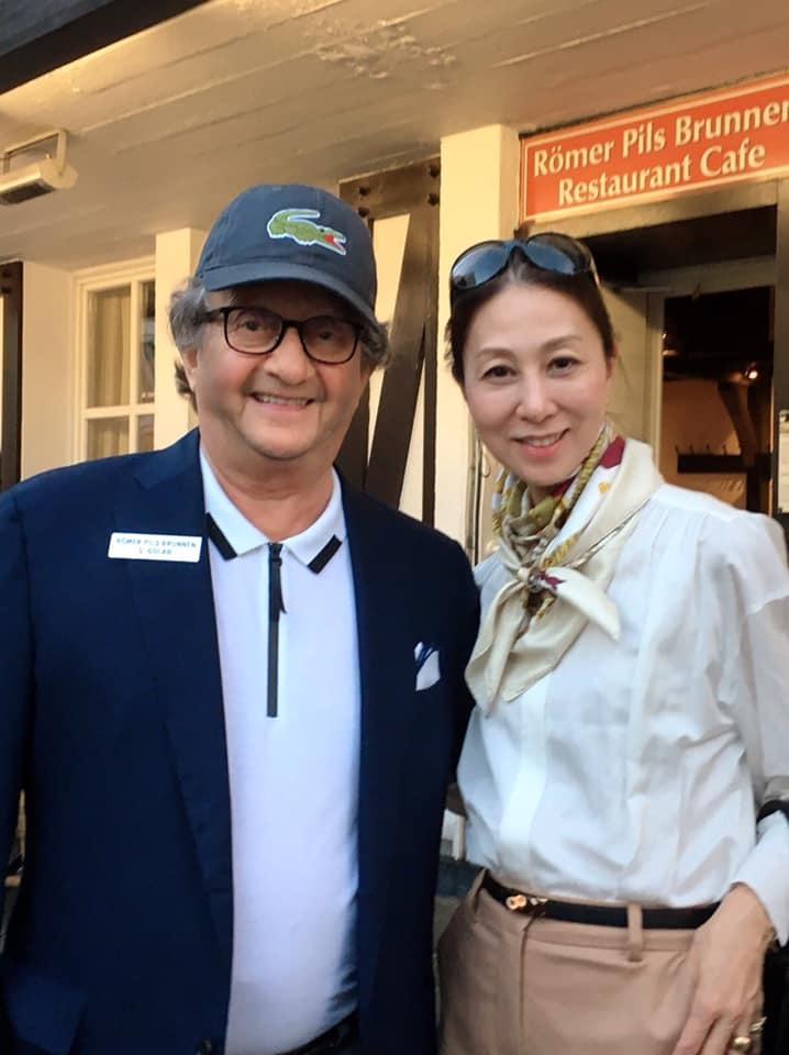 パリ・南ドイツ紀行2019 「RomerPilsBrunnen 絶品ドイツ料理を堪能しました」♪_a0138976_17444873.jpg
