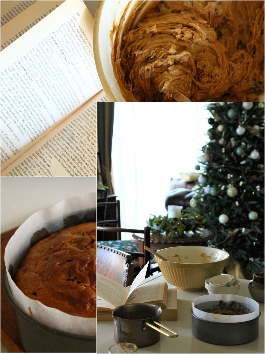 ビートン夫人のクリスマスケーキ_a0107981_19252590.jpg