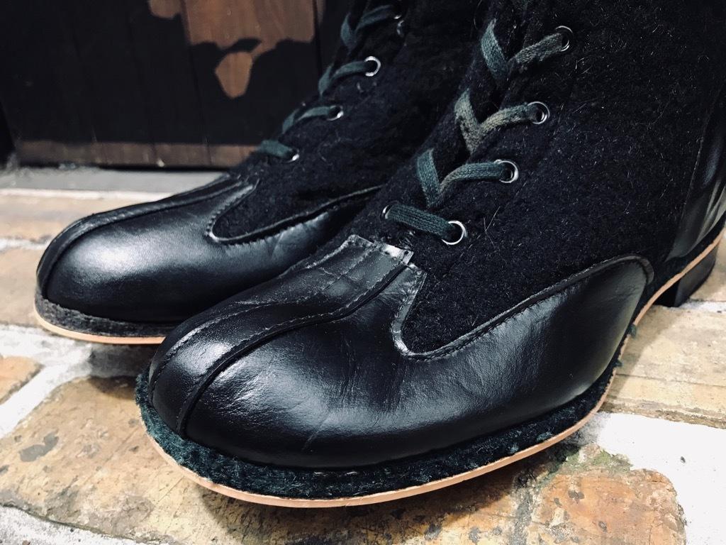マグネッツ神戸店 12/21(土)Vintage入荷! #4 Vintage Shoes+Glove!!!_c0078587_15271315.jpg