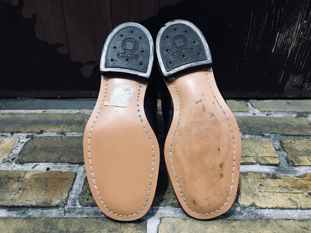 マグネッツ神戸店 12/21(土)Vintage入荷! #4 Vintage Shoes+Glove!!!_c0078587_15271417.jpg