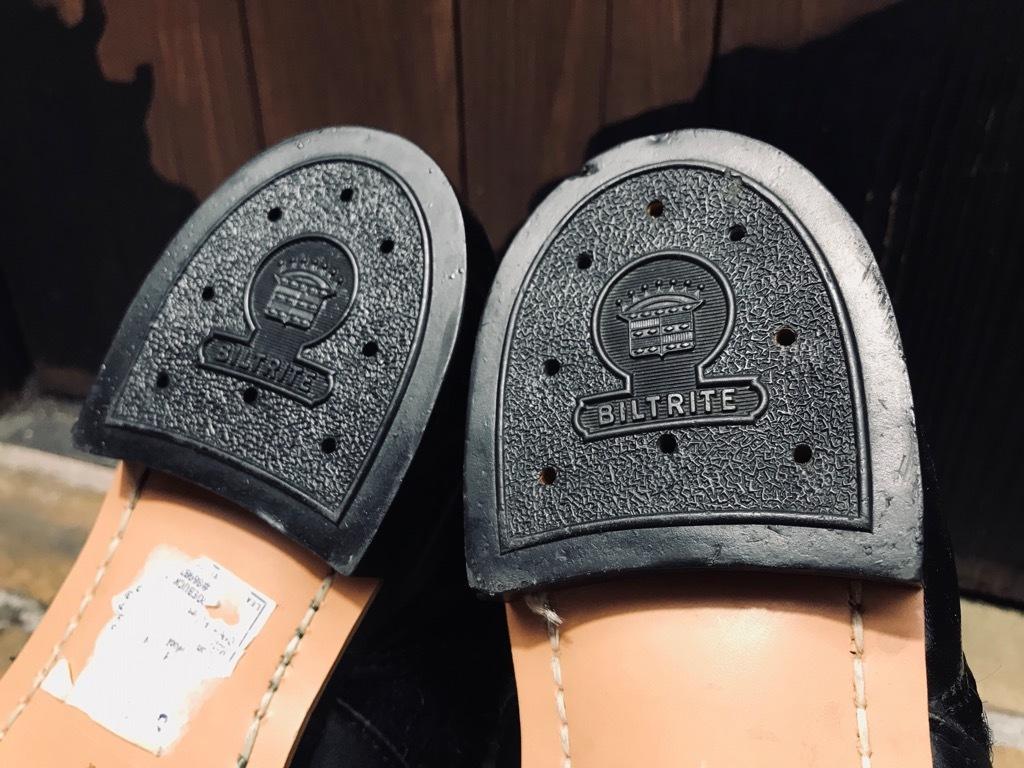 マグネッツ神戸店 12/21(土)Vintage入荷! #4 Vintage Shoes+Glove!!!_c0078587_15271452.jpg