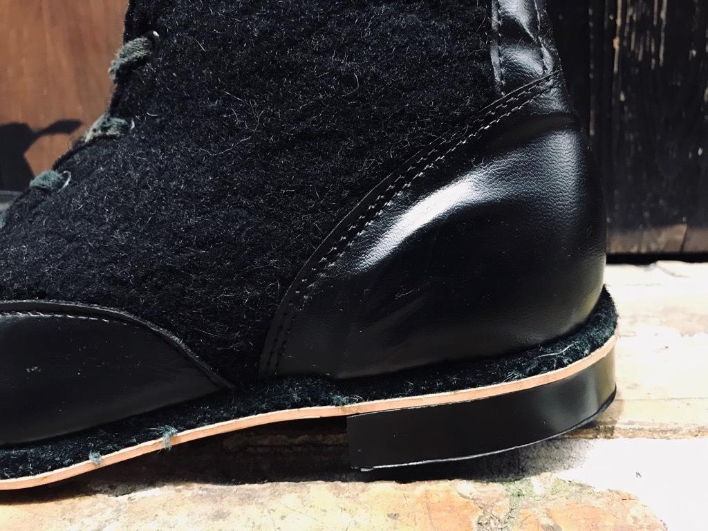 マグネッツ神戸店 12/21(土)Vintage入荷! #4 Vintage Shoes+Glove!!!_c0078587_15271458.jpg