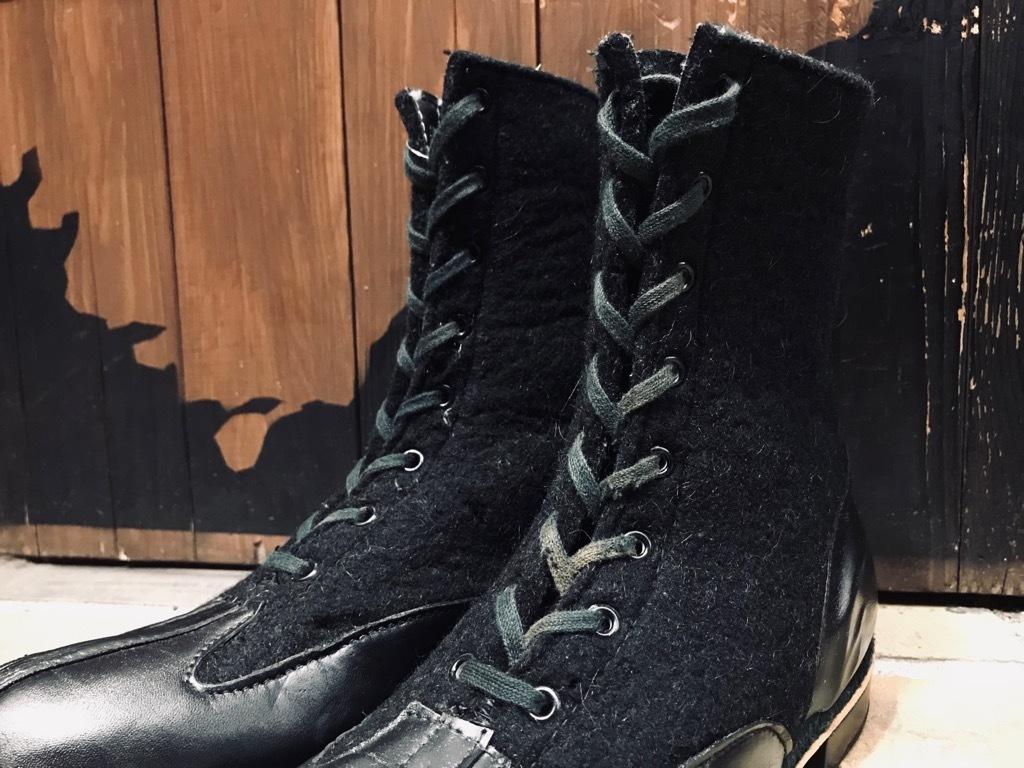 マグネッツ神戸店 12/21(土)Vintage入荷! #4 Vintage Shoes+Glove!!!_c0078587_15271491.jpg