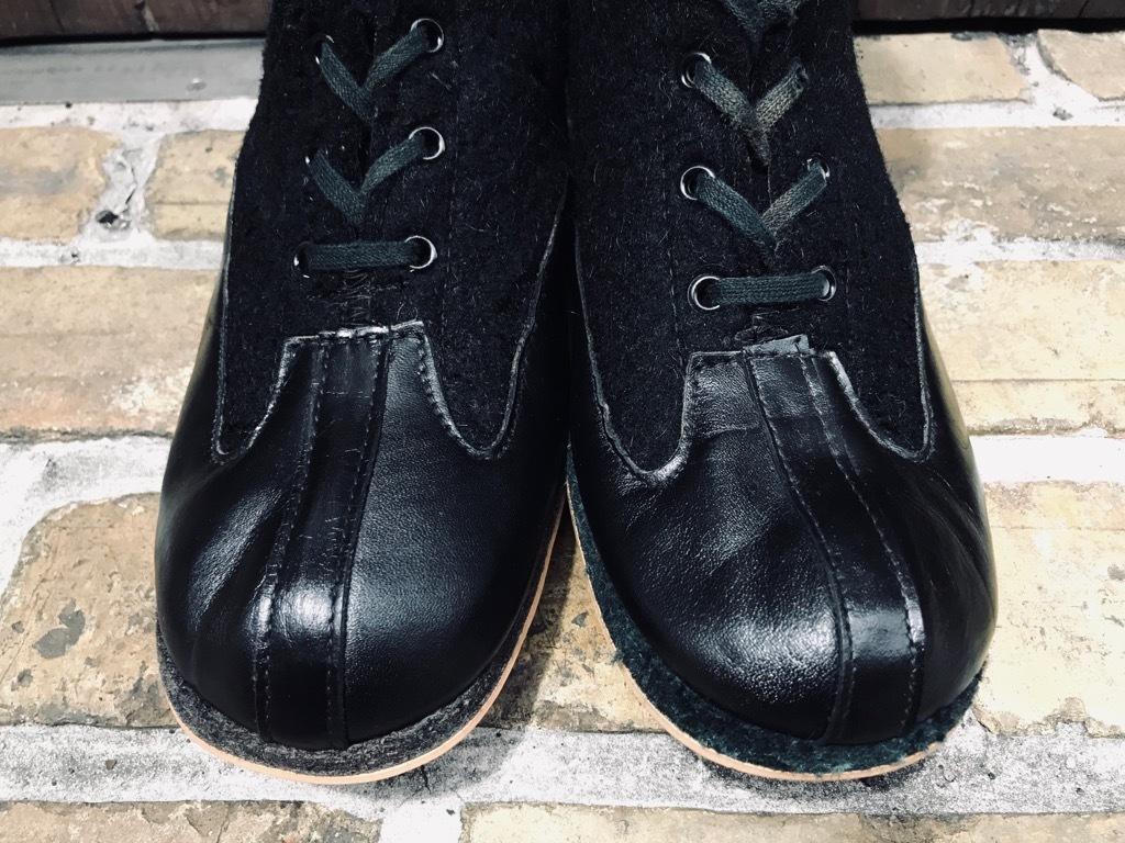 マグネッツ神戸店 12/21(土)Vintage入荷! #4 Vintage Shoes+Glove!!!_c0078587_15271504.jpg