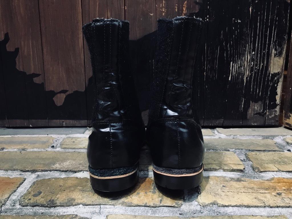マグネッツ神戸店 12/21(土)Vintage入荷! #4 Vintage Shoes+Glove!!!_c0078587_15271540.jpg