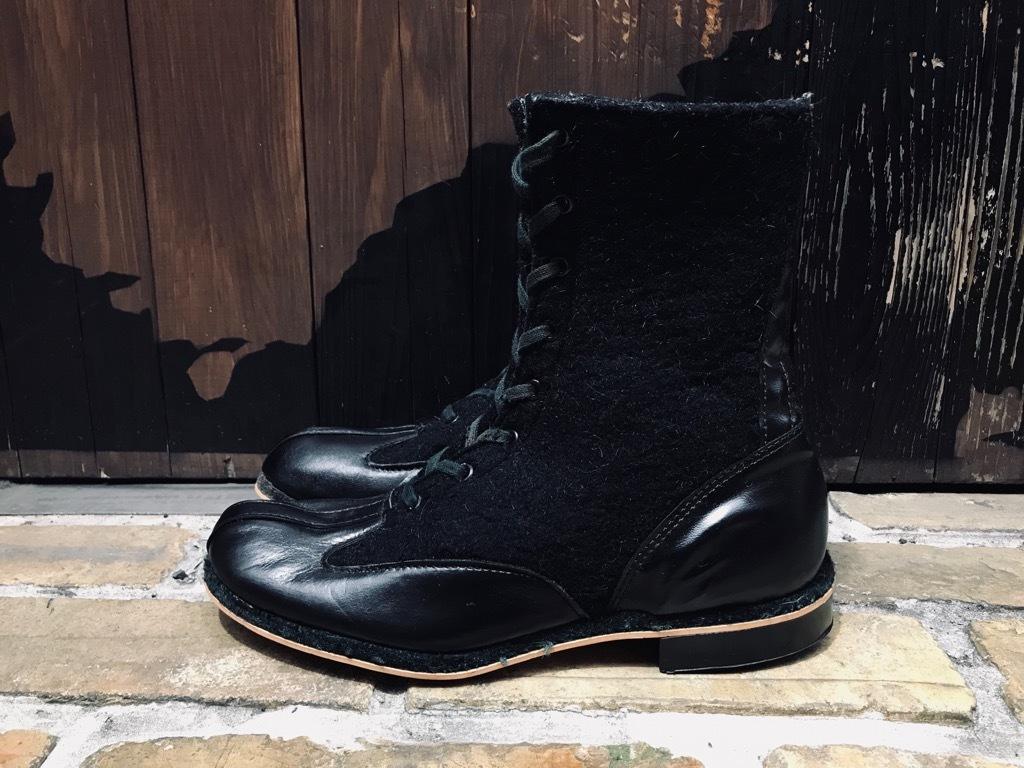 マグネッツ神戸店 12/21(土)Vintage入荷! #4 Vintage Shoes+Glove!!!_c0078587_15271581.jpg