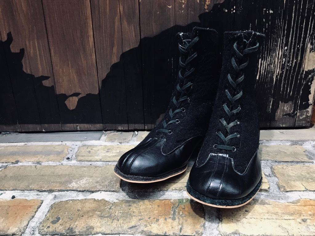 マグネッツ神戸店 12/21(土)Vintage入荷! #4 Vintage Shoes+Glove!!!_c0078587_15271584.jpg