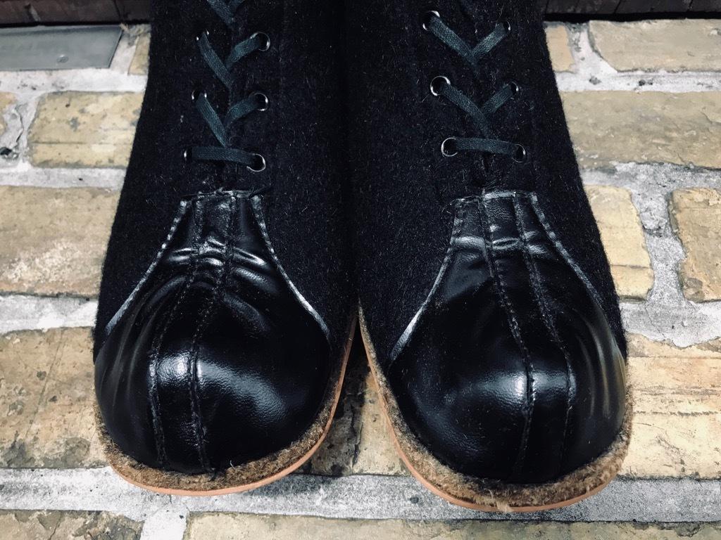 マグネッツ神戸店 12/21(土)Vintage入荷! #4 Vintage Shoes+Glove!!!_c0078587_15292172.jpg