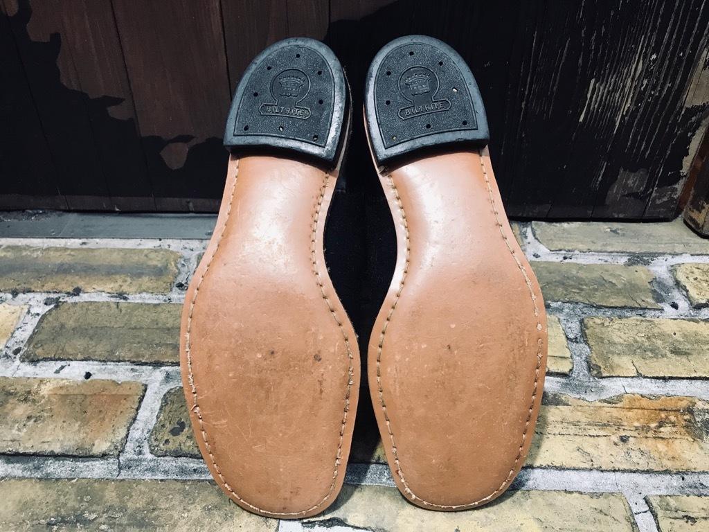 マグネッツ神戸店 12/21(土)Vintage入荷! #4 Vintage Shoes+Glove!!!_c0078587_15292287.jpg