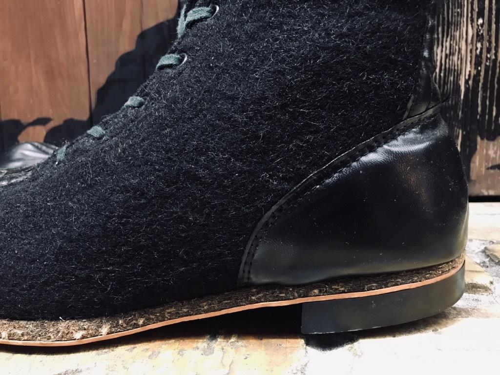 マグネッツ神戸店 12/21(土)Vintage入荷! #4 Vintage Shoes+Glove!!!_c0078587_15292291.jpg