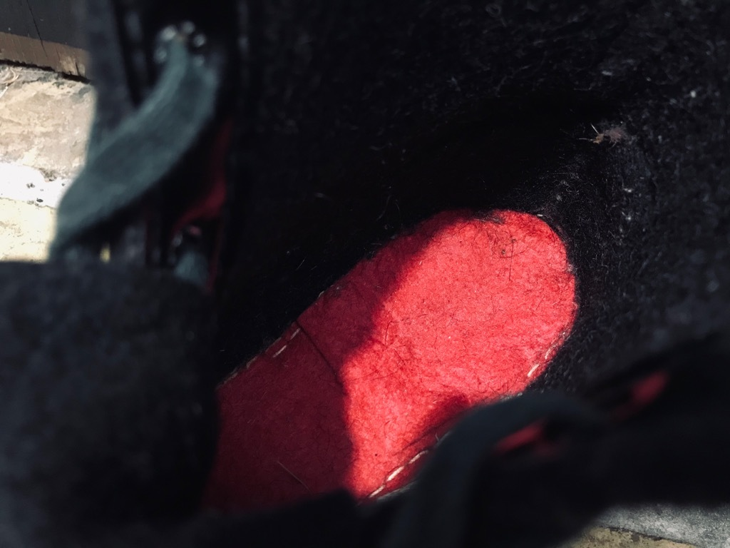 マグネッツ神戸店 12/21(土)Vintage入荷! #4 Vintage Shoes+Glove!!!_c0078587_15292369.jpg