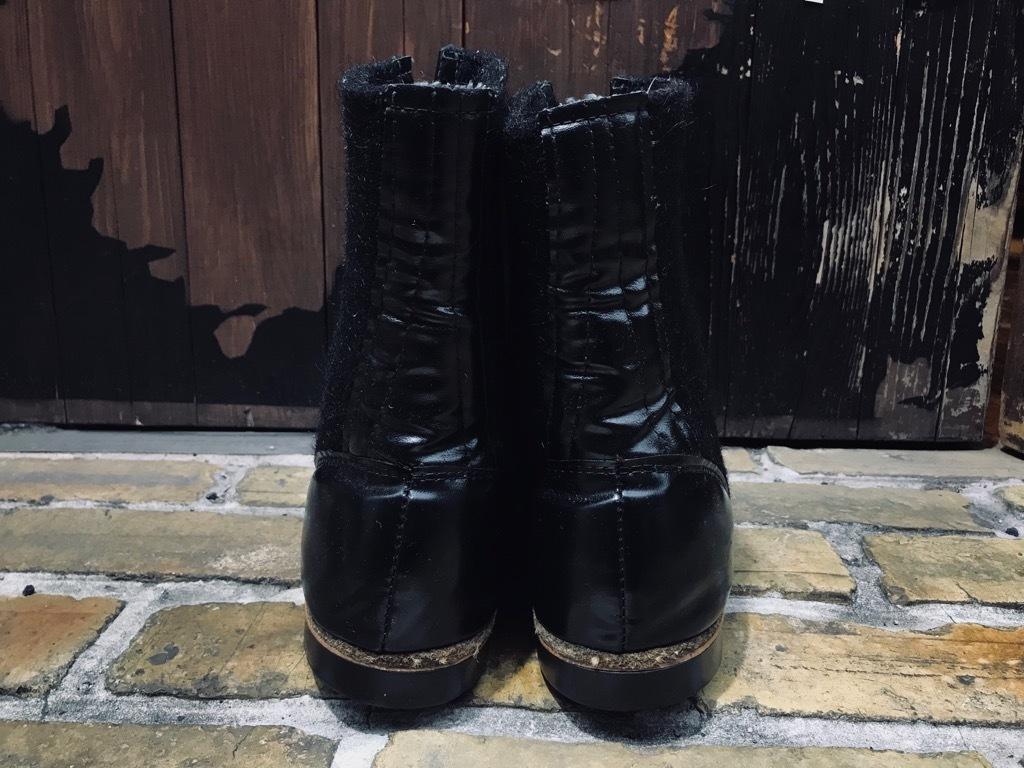 マグネッツ神戸店 12/21(土)Vintage入荷! #4 Vintage Shoes+Glove!!!_c0078587_15292401.jpg