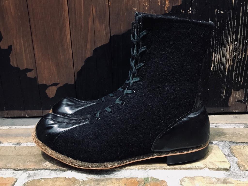 マグネッツ神戸店 12/21(土)Vintage入荷! #4 Vintage Shoes+Glove!!!_c0078587_15292479.jpg