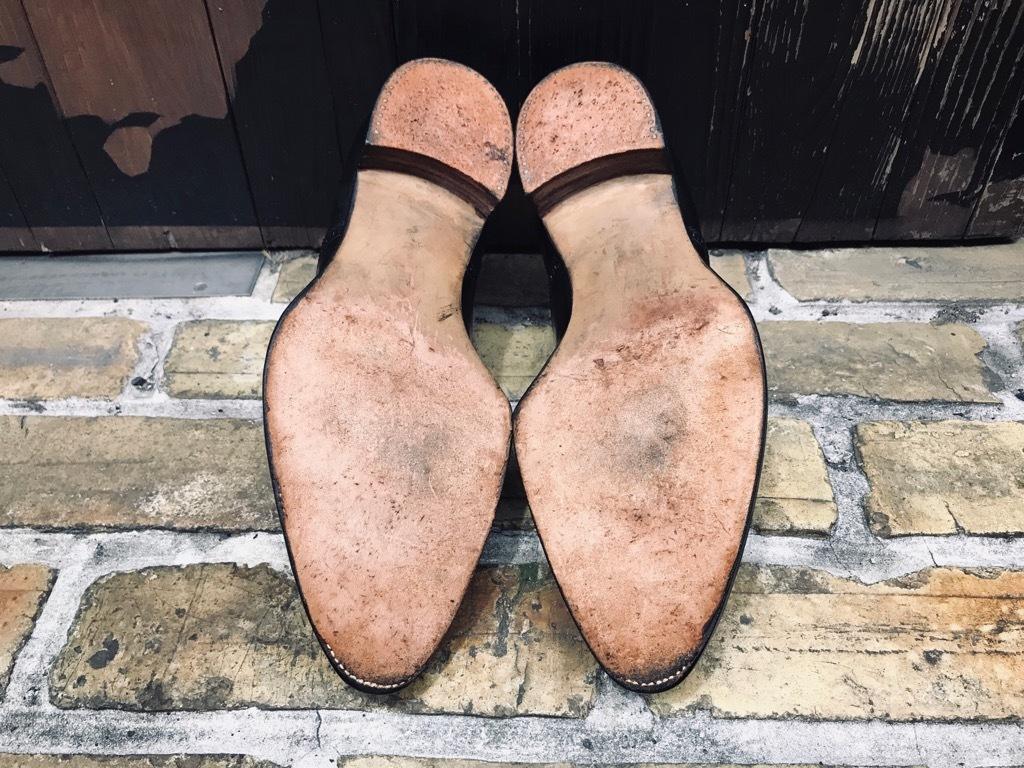 マグネッツ神戸店 12/21(土)Vintage入荷! #4 Vintage Shoes+Glove!!!_c0078587_15302909.jpg