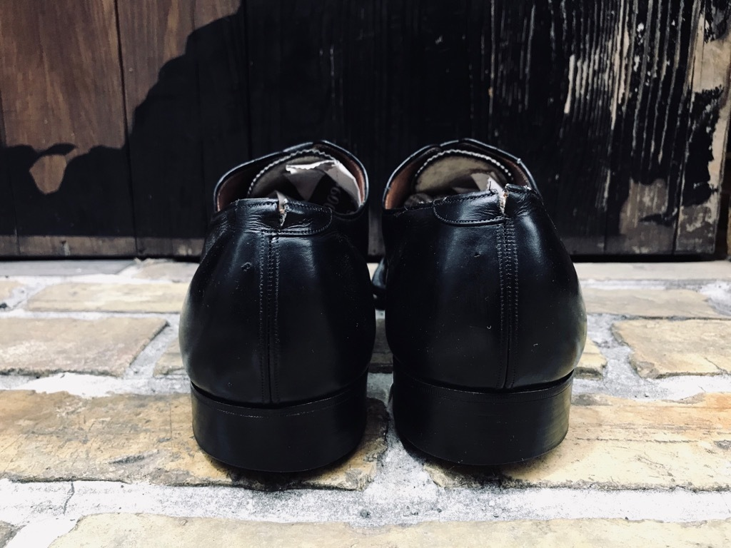 マグネッツ神戸店 12/21(土)Vintage入荷! #4 Vintage Shoes+Glove!!!_c0078587_15302932.jpg
