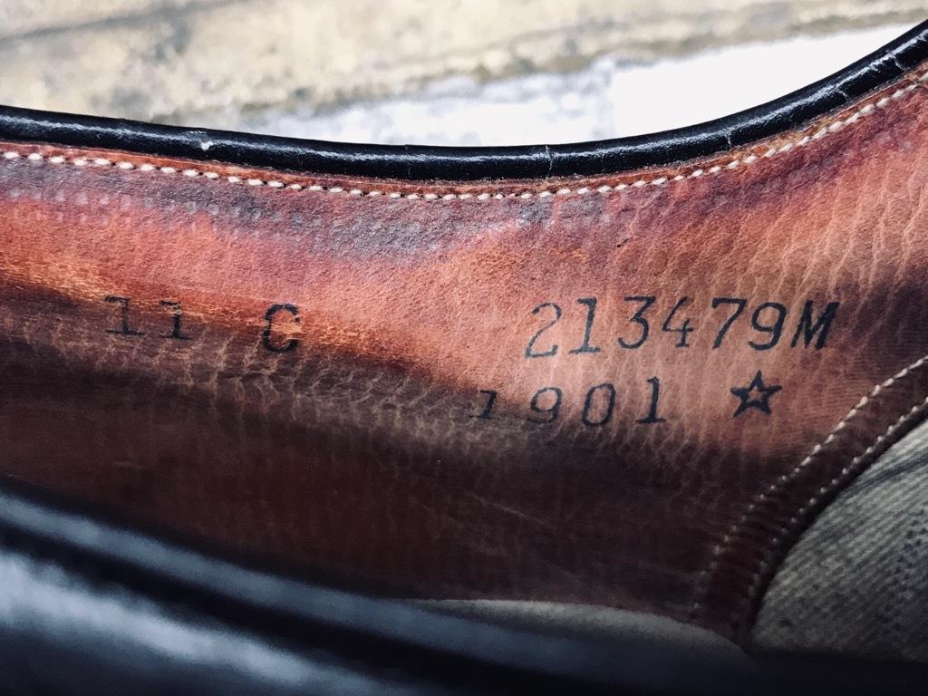 マグネッツ神戸店 12/21(土)Vintage入荷! #4 Vintage Shoes+Glove!!!_c0078587_15303008.jpg
