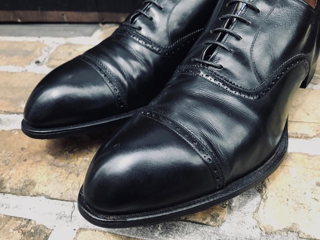 マグネッツ神戸店 12/21(土)Vintage入荷! #4 Vintage Shoes+Glove!!!_c0078587_15303031.jpg