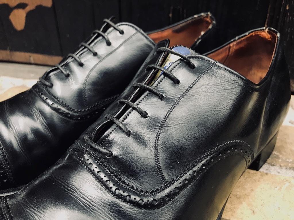 マグネッツ神戸店 12/21(土)Vintage入荷! #4 Vintage Shoes+Glove!!!_c0078587_15303044.jpg