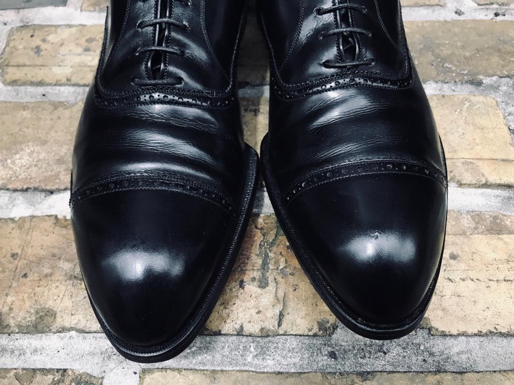 マグネッツ神戸店 12/21(土)Vintage入荷! #4 Vintage Shoes+Glove!!!_c0078587_15303052.jpg