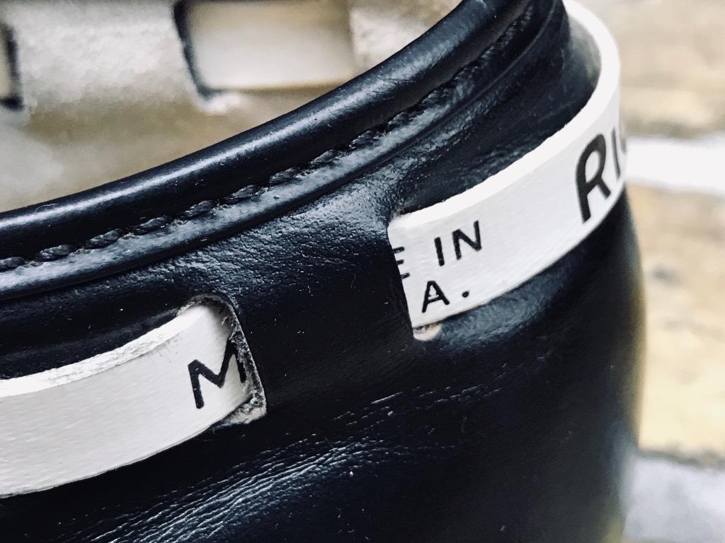 マグネッツ神戸店 12/21(土)Vintage入荷! #4 Vintage Shoes+Glove!!!_c0078587_15314869.jpg