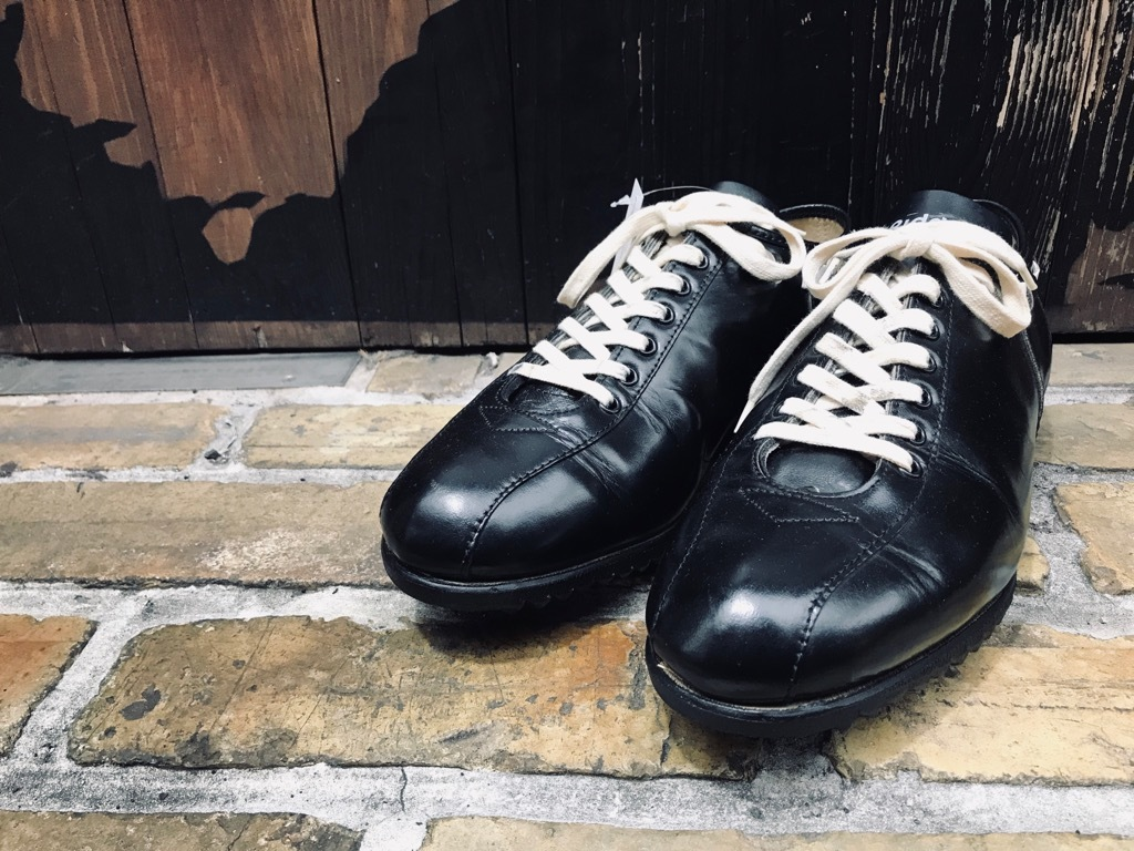 マグネッツ神戸店 12/21(土)Vintage入荷! #4 Vintage Shoes+Glove!!!_c0078587_15314911.jpg