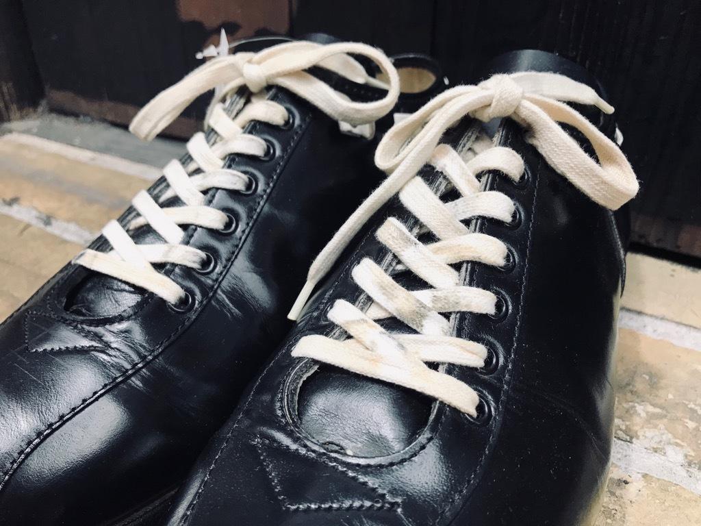 マグネッツ神戸店 12/21(土)Vintage入荷! #4 Vintage Shoes+Glove!!!_c0078587_15315036.jpg