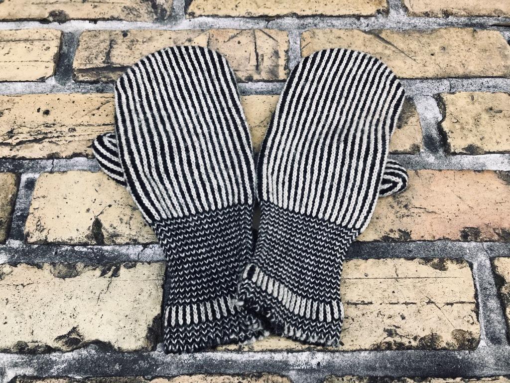 マグネッツ神戸店 12/21(土)Vintage入荷! #4 Vintage Shoes+Glove!!!_c0078587_15371431.jpg