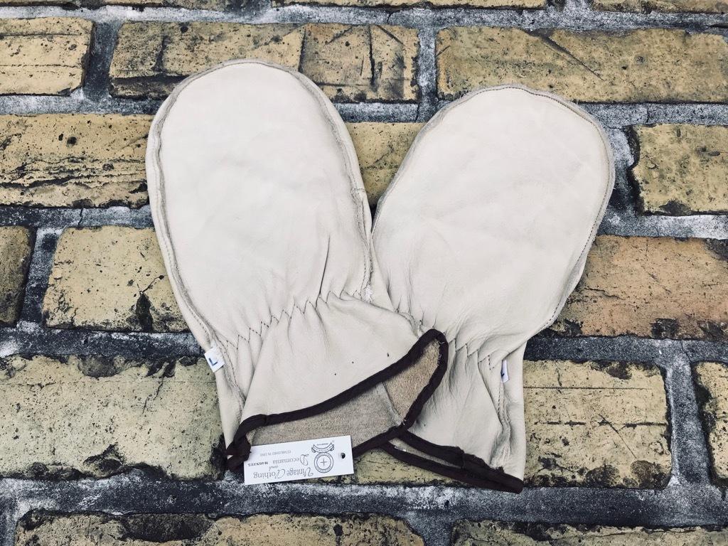 マグネッツ神戸店 12/21(土)Vintage入荷! #4 Vintage Shoes+Glove!!!_c0078587_15381941.jpg