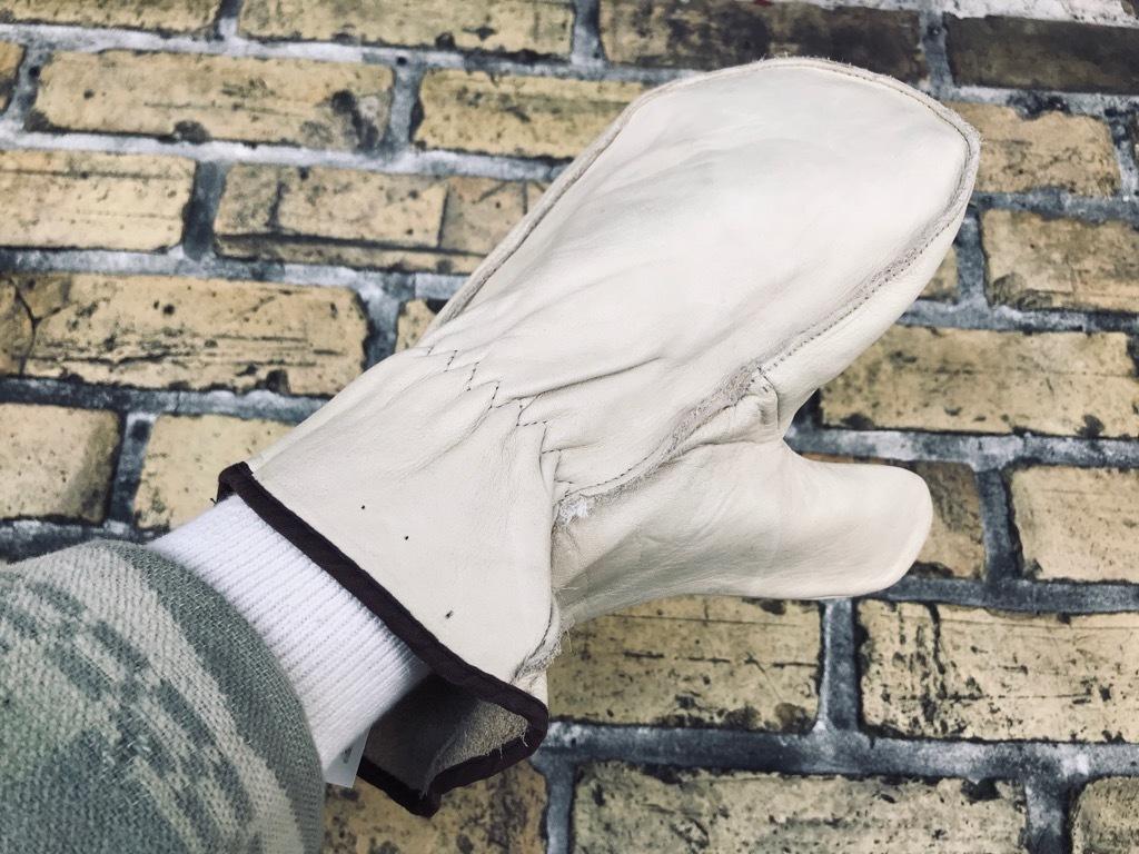 マグネッツ神戸店 12/21(土)Vintage入荷! #4 Vintage Shoes+Glove!!!_c0078587_15382006.jpg