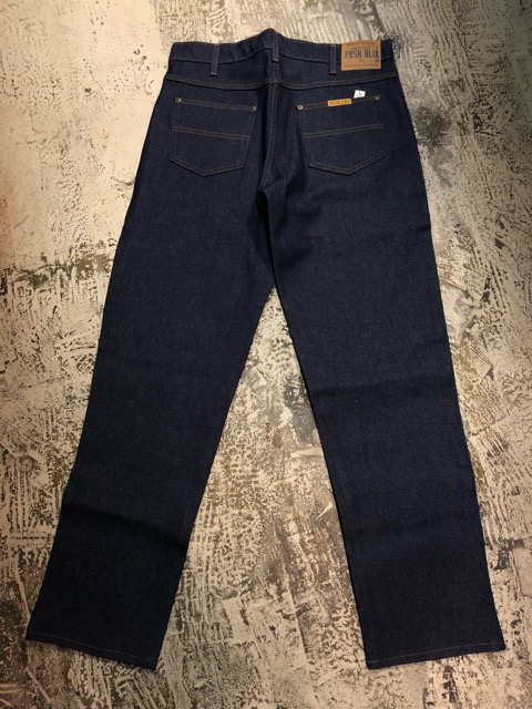 12月21日(土)大阪店スーペリア入荷!#8 Denim & Work編!! POST O\'ALLS & Levi\'s, BIG MAC!!_c0078587_15391360.jpg