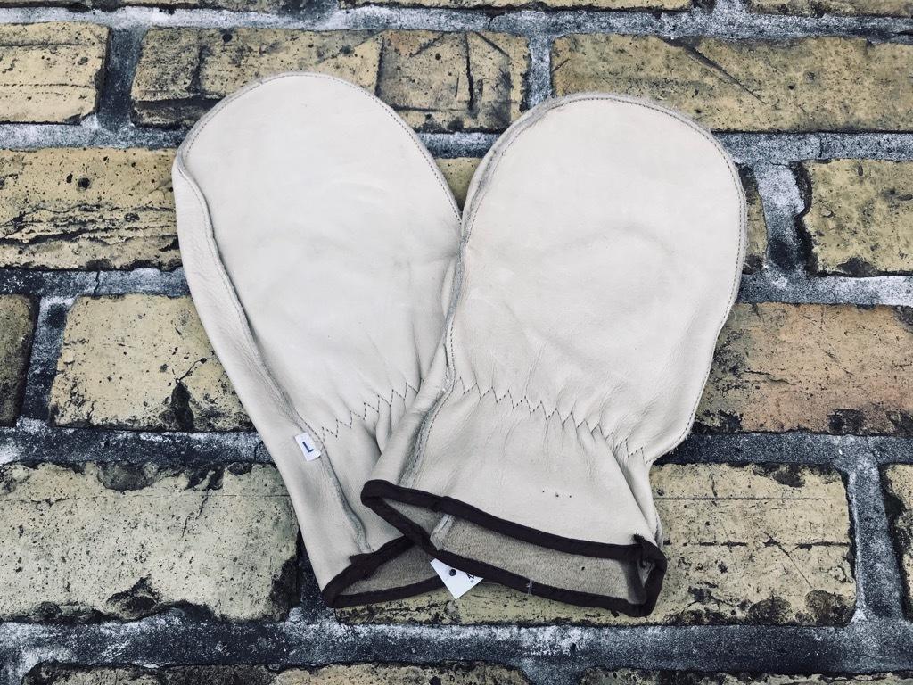 マグネッツ神戸店 12/21(土)Vintage入荷! #4 Vintage Shoes+Glove!!!_c0078587_15394962.jpg