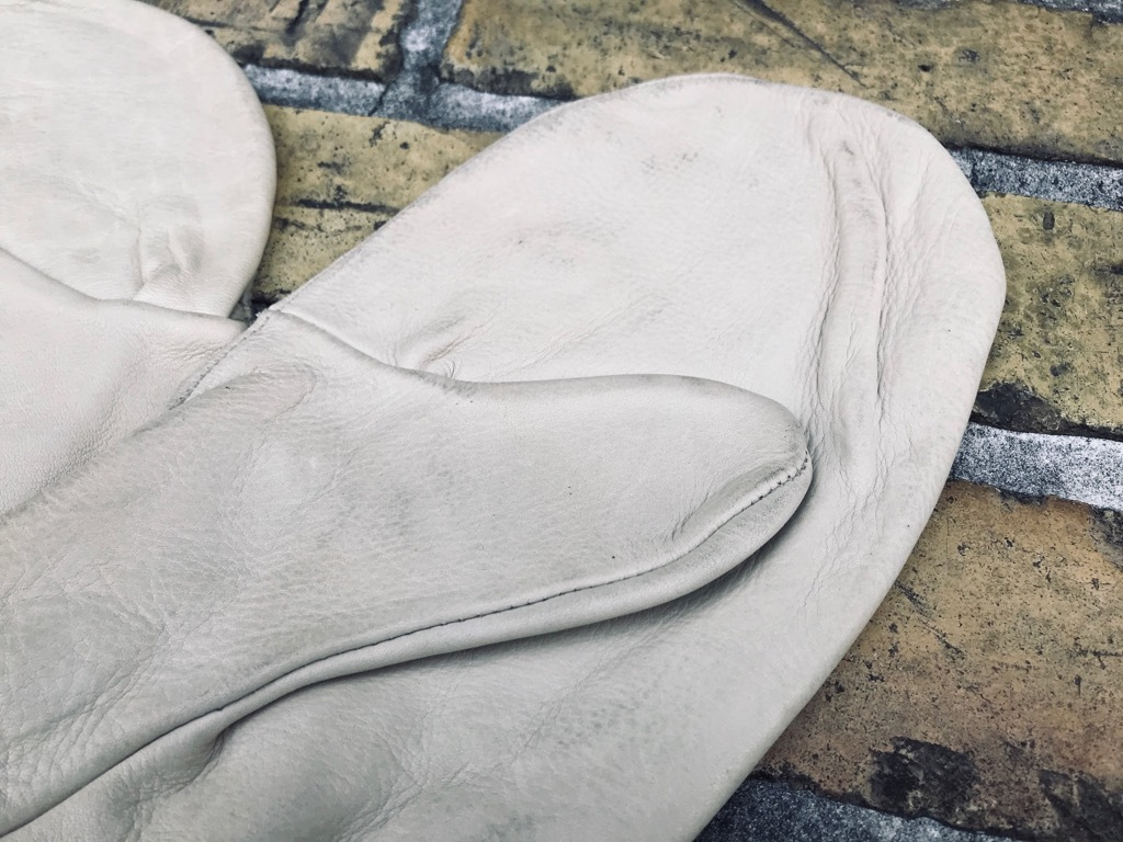 マグネッツ神戸店 12/21(土)Vintage入荷! #4 Vintage Shoes+Glove!!!_c0078587_15395058.jpg