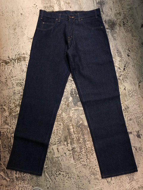 12月21日(土)大阪店スーペリア入荷!#8 Denim & Work編!! POST O\'ALLS & Levi\'s, BIG MAC!!_c0078587_1539512.jpg