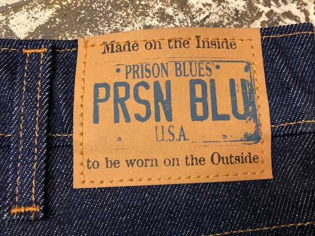 12月21日(土)大阪店スーペリア入荷!#8 Denim & Work編!! POST O\'ALLS & Levi\'s, BIG MAC!!_c0078587_15402173.jpg