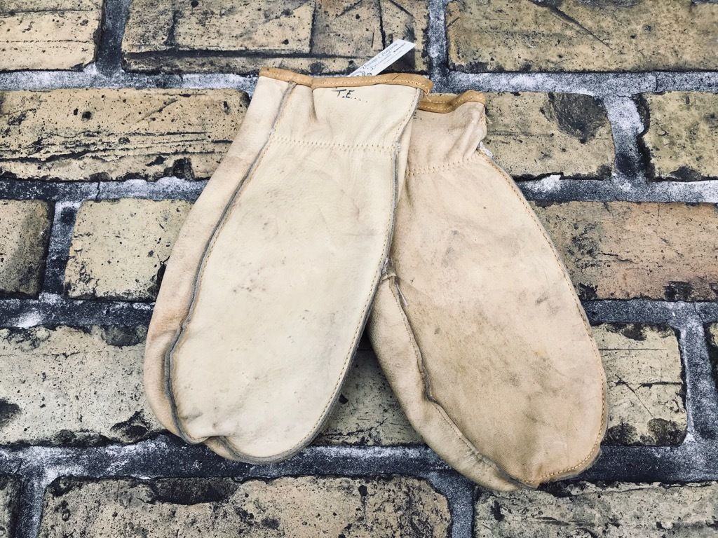 マグネッツ神戸店 12/21(土)Vintage入荷! #4 Vintage Shoes+Glove!!!_c0078587_15403460.jpg
