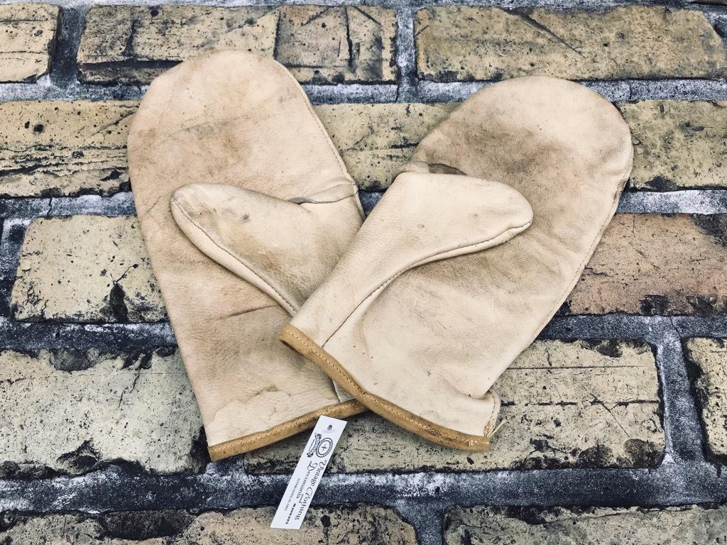 マグネッツ神戸店 12/21(土)Vintage入荷! #4 Vintage Shoes+Glove!!!_c0078587_15403481.jpg