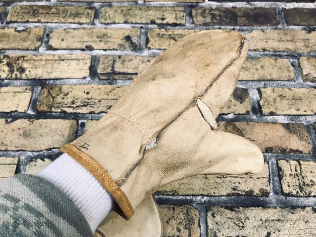マグネッツ神戸店 12/21(土)Vintage入荷! #4 Vintage Shoes+Glove!!!_c0078587_15403516.jpg