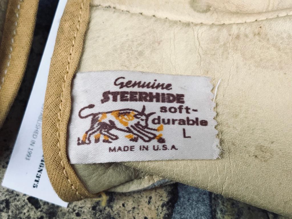 マグネッツ神戸店 12/21(土)Vintage入荷! #4 Vintage Shoes+Glove!!!_c0078587_15403535.jpg