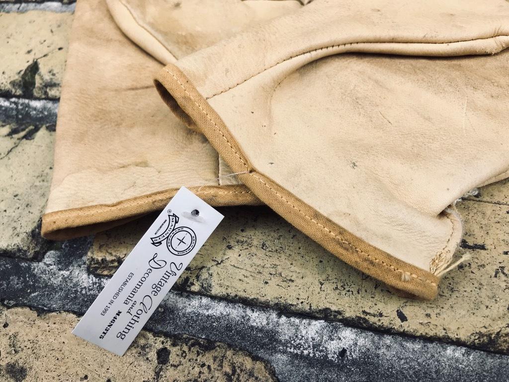 マグネッツ神戸店 12/21(土)Vintage入荷! #4 Vintage Shoes+Glove!!!_c0078587_15403595.jpg