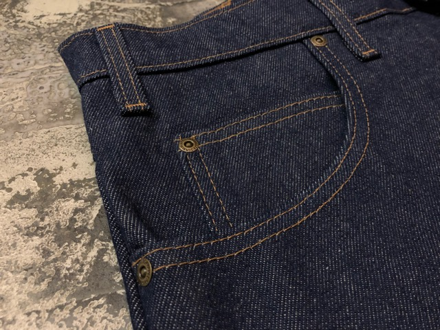 12月21日(土)大阪店スーペリア入荷!#8 Denim & Work編!! POST O\'ALLS & Levi\'s, BIG MAC!!_c0078587_1540416.jpg