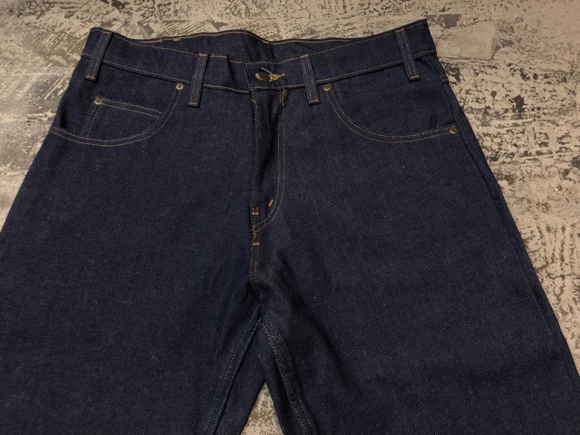 12月21日(土)大阪店スーペリア入荷!#8 Denim & Work編!! POST O\'ALLS & Levi\'s, BIG MAC!!_c0078587_1540712.jpg