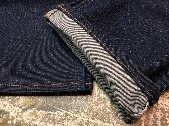 12月21日(土)大阪店スーペリア入荷!#8 Denim & Work編!! POST O\'ALLS & Levi\'s, BIG MAC!!_c0078587_15411680.jpg