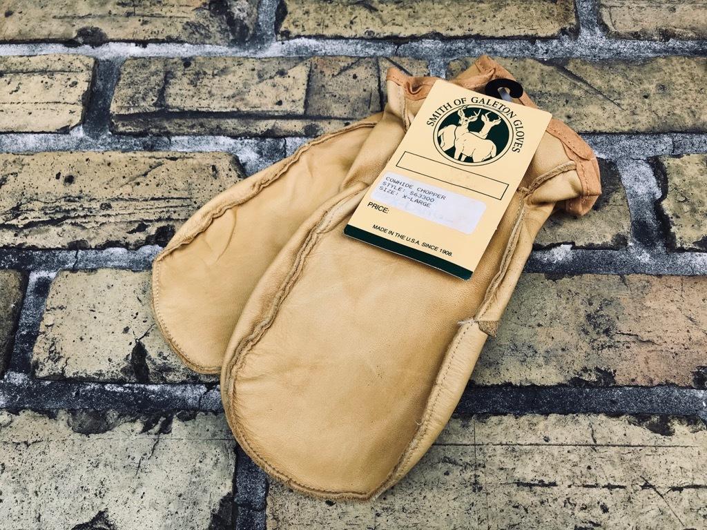 マグネッツ神戸店 12/21(土)Vintage入荷! #4 Vintage Shoes+Glove!!!_c0078587_15412420.jpg